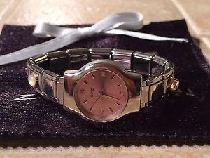 Woman's Zoppini watch