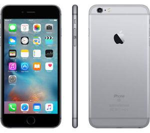 iPhone 6S Plus 16GB Unlocked! - Excellent Condition!