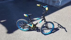"""18"""" Boys' Bike"""
