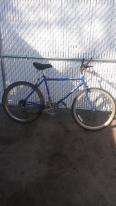 """26"""" Supercycle Ascent Mountain Bike"""