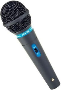 Apex 950 Microphone with XLR to 1/4 Cable