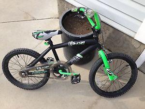 """BOYS BMX BIKE 18"""""""