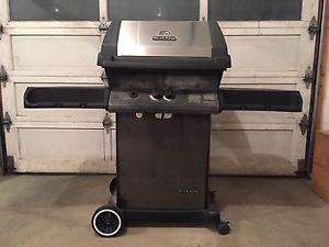 Broil King for sale.