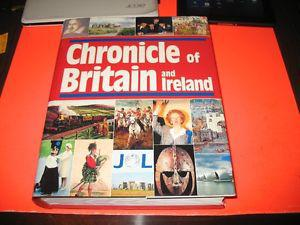 Chronicle of Britain and Ireland