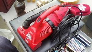 Dirt Devil Handheld Vacuum