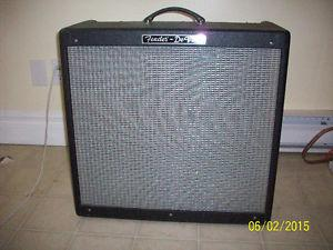 Fender Hot Rod Deville Tube Amp 4X10