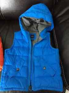 GAP Toddler boys vest (Sz 2T)