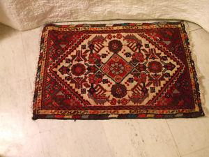 Genuine Persian Iranian Rug Hand Knotted