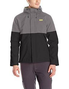 Helly Hansen Fremont Men's Shell Jacket Size S