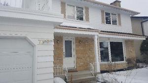 House in Winnipeg fully Renovated