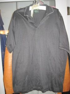 Hugo Boss Golf Green Label Golf Polo Shirt - Size Large