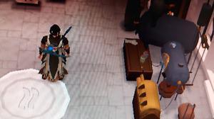 Maxed Runescape 3 Account