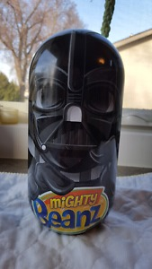 Mighty Beans Darth Vader case. $15 OBO