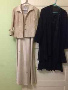 Mother /grandmother of the Bride Outfits
