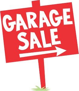 Moving Sale! Sunday April 23rd