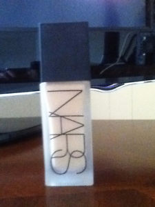 NARS & MAC Foundations. Any reasonable offer will be