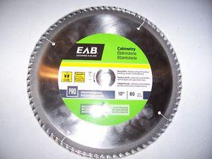 **NEW** 10 IN HIGH QUALITY SAW BLADE