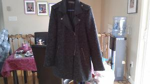 NEW Ladies jacket size Large from Suzy Shier