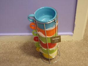 New set of cups