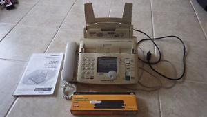 raven fax machine quickfax posot class