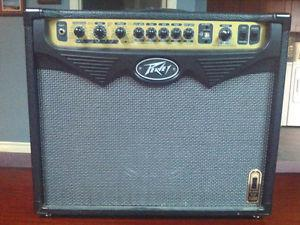 Peavey Tube Amp with extras
