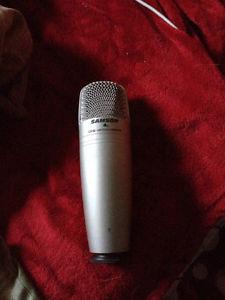 Samson co1u USB Compresor Microphone