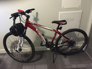 Schwinn 4.0 Firewire Mountain Bike, 29-in With FREE ADDONS