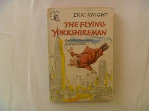 THE FLYING YORKSHIREMAN by Eric Knight -  Paperback
