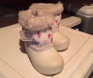 Toddler Boots/Shoes/Sandals