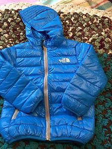 Toddlers Replica North Face jacket