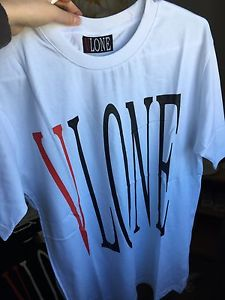 VLONE T SHIRT BRAND NEW
