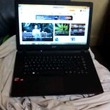 Wanted: ACER 15inch laptop windows 8.1