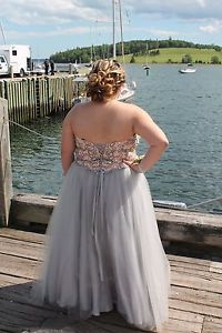 Wanted: Prom Dress
