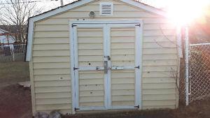 baby barn 10 x 16 foot - new price
