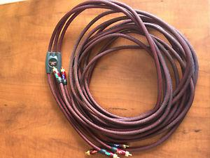 **12FT COMPONENT MONSTER CABLE FOR SALE**