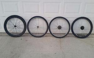 26 Inch rims and tires for sale