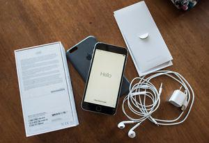 64 GB iPhone 6S Plus Space Grey