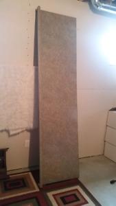 8ft Laminate Counter Top