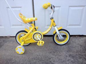 A vendre: vélos pour enfant.