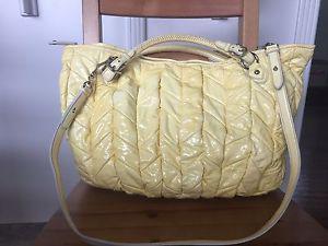 Authentic Miu Miu 3 ways bag (Prada)