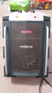 Black & Decker Heater