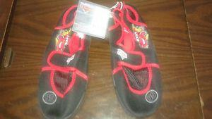 Boys Lightning McQueen Water Shoes