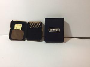 Buxton Key Holder