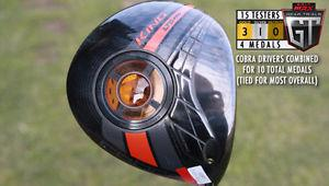 Cobra King LTD Pro driver (Buying new would cost $599)