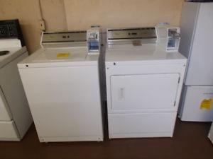 Laveuse Payante Maytag Coin Operated Washer Posot Class