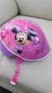Disney toddler safety helmet