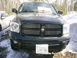 Dodge Ram X4