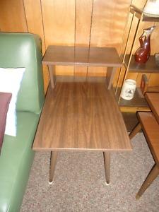 Ensemble 3 tables de salon