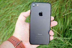 Excellent shape iPhone GB black