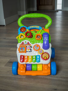 Fisher Price learning walker